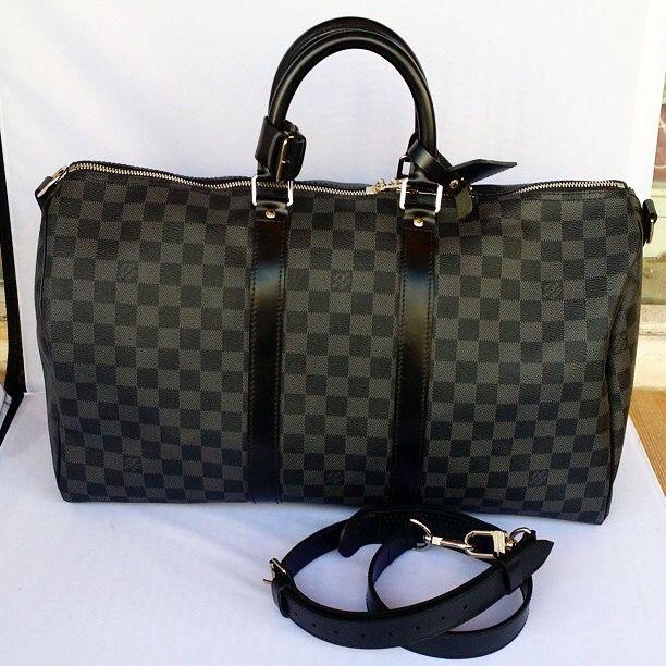 Louis Vuitton Keepall 45.