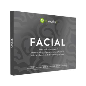 Facial, masque tissu hyper hydratant, réduction des rides et ridules, effet liftant immédiat , résultats en 45 min https://mc59.myitworks.com/fr/checkout/