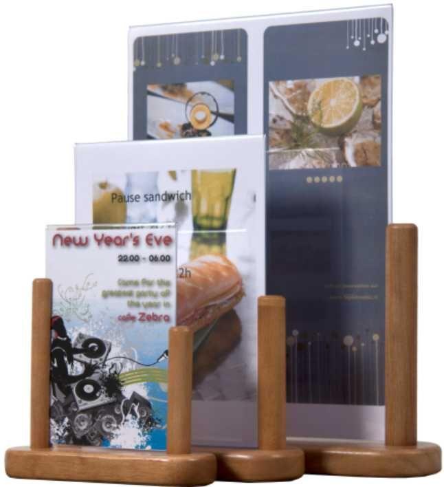 Table poster display 02