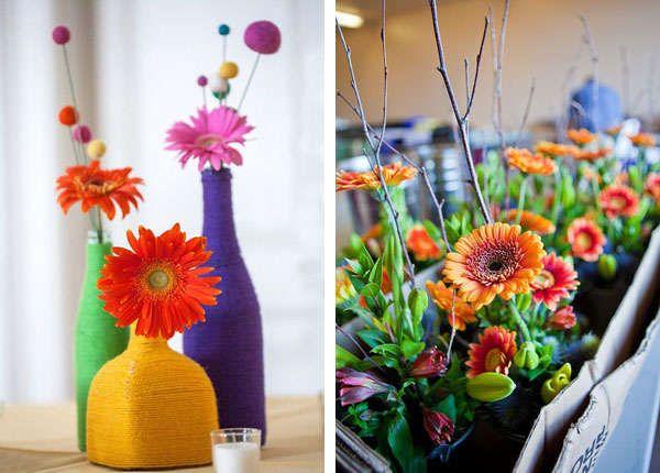 Best 25 daisy wedding centerpieces ideas on pinterest wedding daisy wedding centerpieces junglespirit Gallery