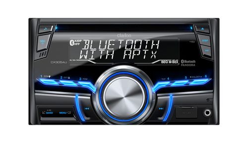 Clarion CX305AU | Alberts Car StereoAlberts Car Stereo