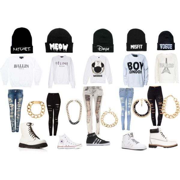 swag outfits