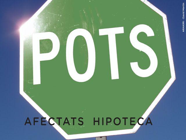 AFECTATS HIPOTECA