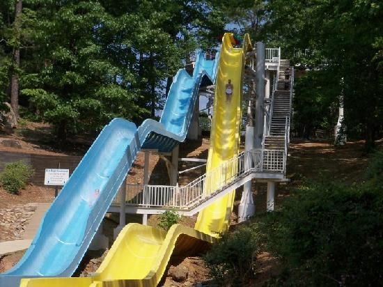 Lake Lanier Islands Beach And Waterpark Hours