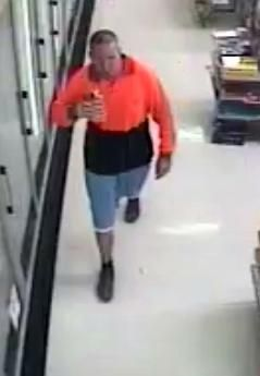 Dutton Park detectives are investigating theft from a convenience store in Morningside on October 17, 2013. About 6.30pm, a man entered the store on Wynnum Road, went into a storage room, and removed a sum of money from an unlocked safe. The man is described as Caucasian in appearance and about 177cm tall with a heavy build. If you have information call Crime Stoppers on 1800 333 000.