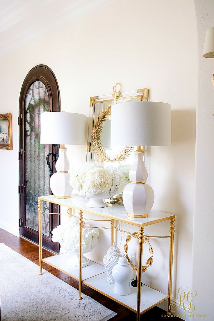 Entry Hallway Randi Garrett Design Decor Home Decor Interior