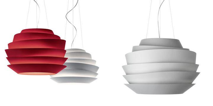 le soleil pendant lamp by garc a gim nez for foscarini lamp lighting chandelier lampa. Black Bedroom Furniture Sets. Home Design Ideas