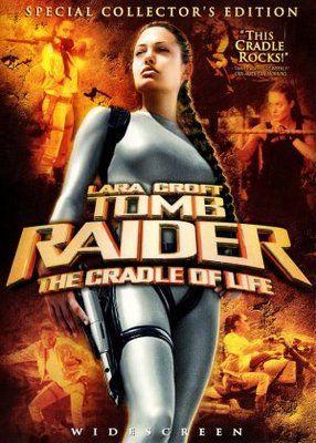 Lara Croft Tomb Raider: The Cradle of Life (2