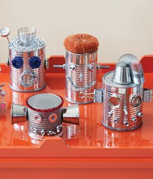 Hosting a Cool Robot-Themed Birthday Party