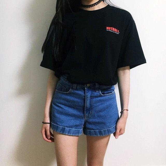 awesome Korean Daily Fashion | Official Korean Fashion by http://www.globalfashionista.xyz/korean-fashion-styles/korean-daily-fashion-official-korean-fashion/