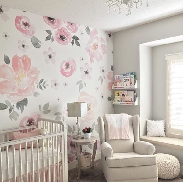 Setting Up Your Nursery – What You Really Need