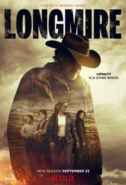 Longmire Season 2 Finale. Walt Longmire is the dedicated and unflappable sheriff of Absaroka County, Wyoming. Widowed only a year, he is a man in psychic repair but buries his pain behind his brave face, unassuming grin and dry wit.