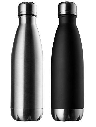 Modern Innovations Stainless Steel Water Bottles - 17 OZ ... https://smile.amazon.com/dp/B018IU9M6Q/ref=cm_sw_r_pi_dp_R6wAxbAZWWJRA