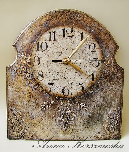 Добро пожаловать в мой мир! Chameleon Clock