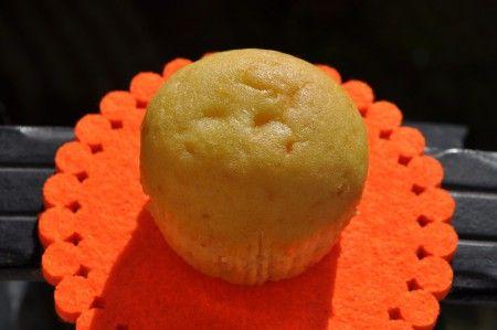 Mandalinalı Muffin