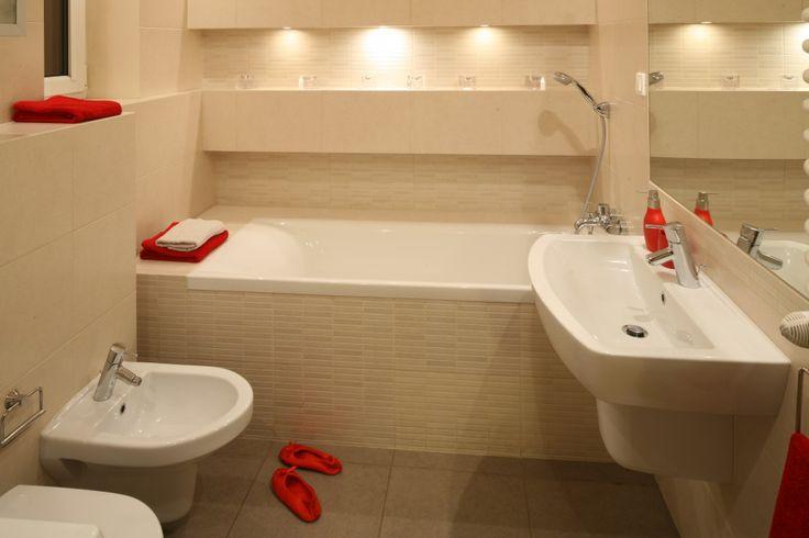 beżowa łazienka - Szukaj w Google