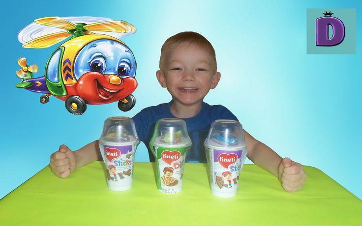 Вкусняшки с сюрпризами игрушка ластик Sweets surprise toy eraser