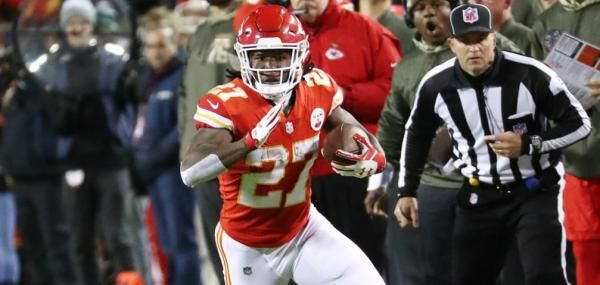 The Chiefs needed a win in the worst way following back-to-back close losses.