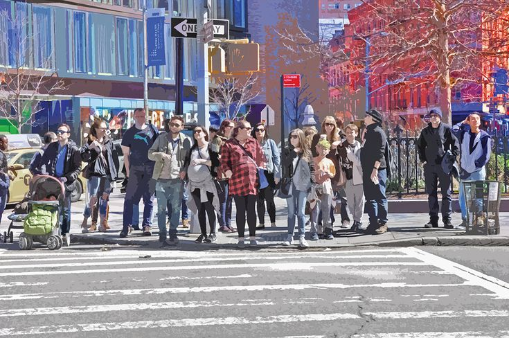 Integrating Design and Technology in Future Streets By Project Architect Camilla Siggaard Andersen, GehlNew York and Guest Blogger Julia Thayne,Director of Urban Development,Siemens Cities Center of Competence. If you have visited any of the world's great cities, the sounds, sights, and smells of its streets are likely to be indelibly engrained in your memory. Taxis...