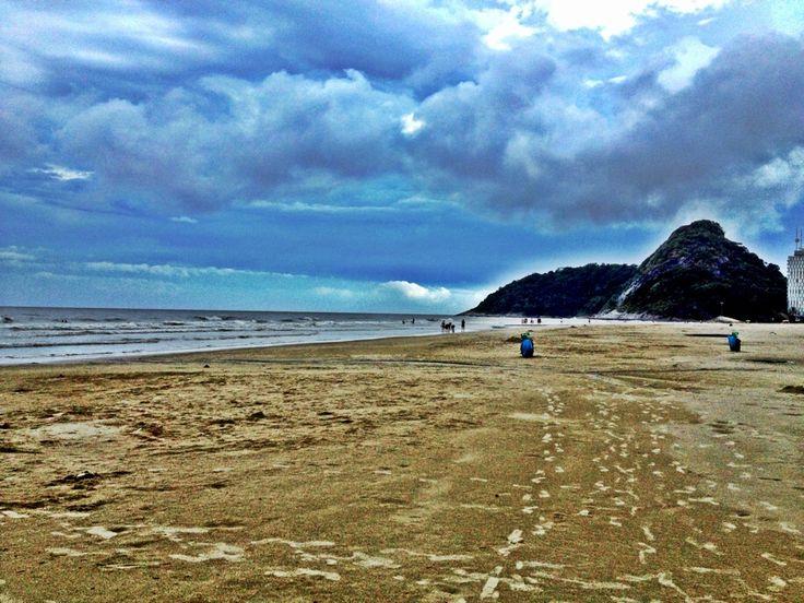 Praia Brava em Matinhos, PR Melhor lugar Meu lugar Nosso lugar ❤❤🌊🌊🌊🌊