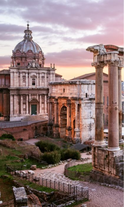 Where to eat when visiting Rome