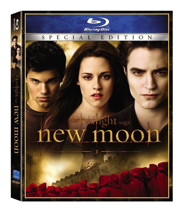 15 Experience The Vitality Of Watch Twilight New Moon Full Movie Online Free