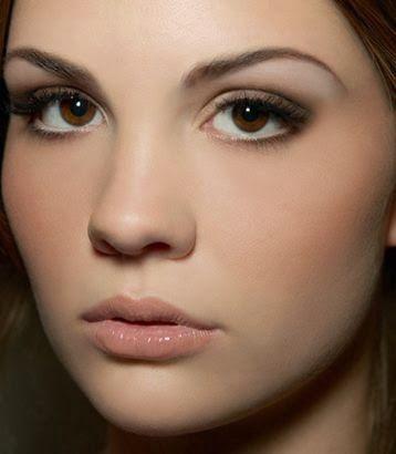 preppy makeup look - Google Search