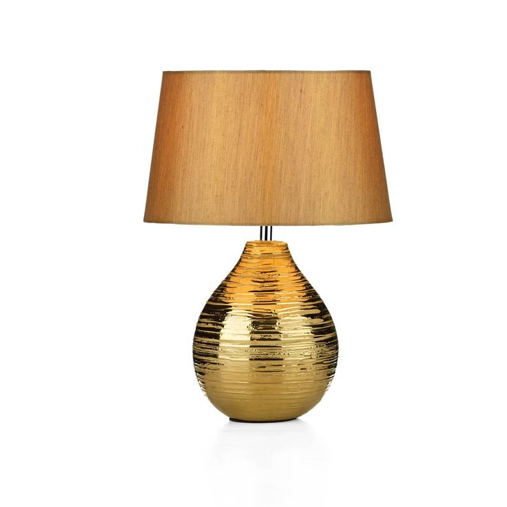 34 best gold table lamps images on pinterest gold end table