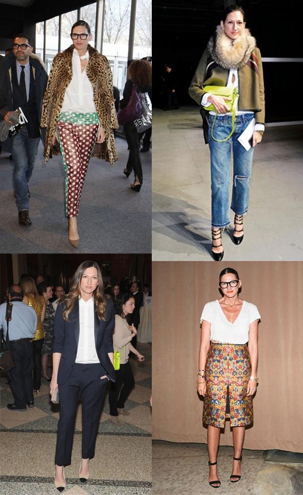 Jenna Lyons: style crush
