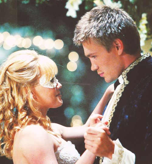 "A Cinderella Story....""you're not very pretty and you're not very bright. I'm glad we had this talk."""