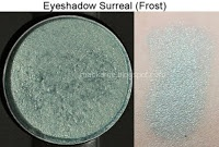 MacKarrie Beauty - Style Blog: MAC Eyeshadow Swatches: Blue