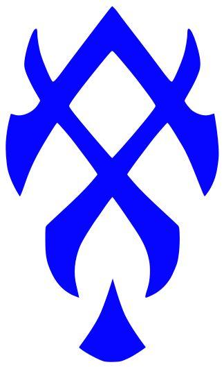 Podracer symbol