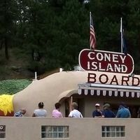 Coney Island Corndog Diner