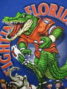 1000 Images About Gator Nation On Pinterest Tim Tebow