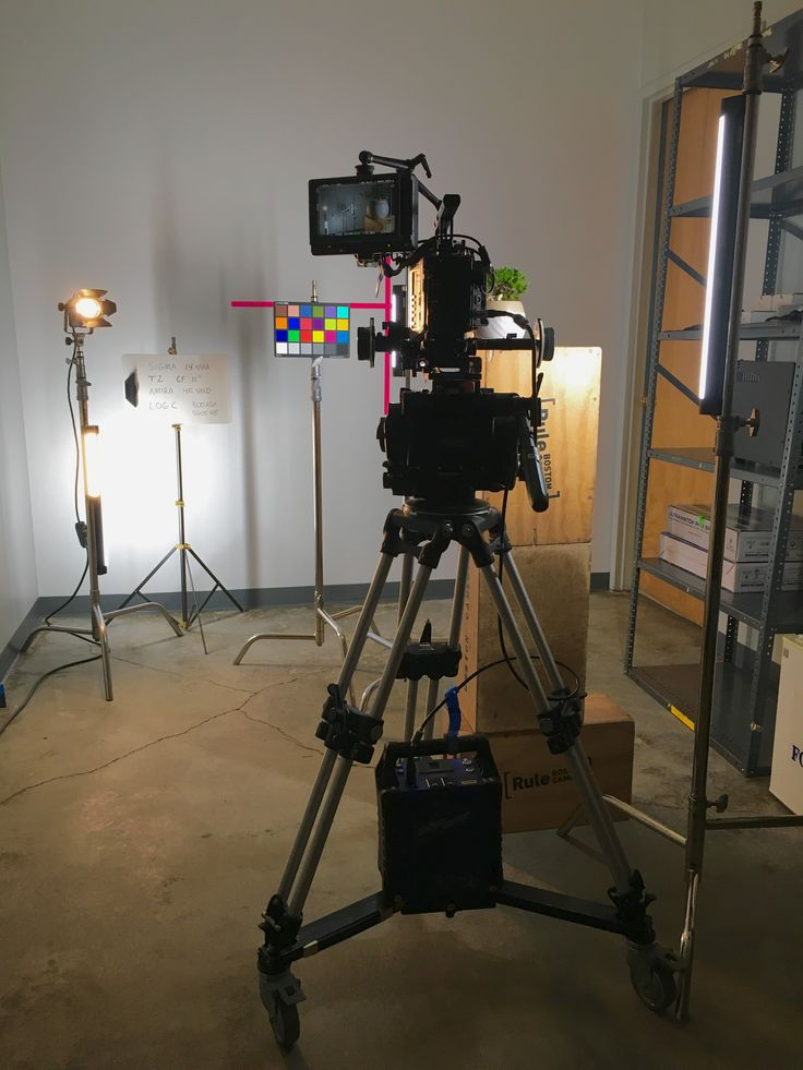 Jeff Dickerson shoots a lens test with the ARRI AMIRA and our new Sigma Full Frame High Speed Cine Prime lenses. Stay tuned for his blog post with the results! Interested in renting the Sigma's (or the AMIRA)? Contact Rentals at rentals@rule.com or 800-rule.com.