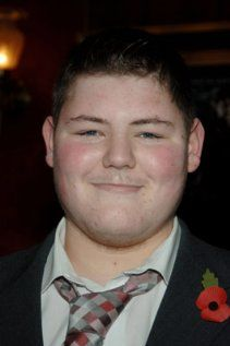Vincent Crabbe-Jamie Waylett-Born: July 21, 1989 in London, England, UK