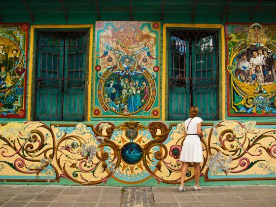 21 imágenes que prueban que Buenos Aires es una de las capitales más hermosas de América Latina
