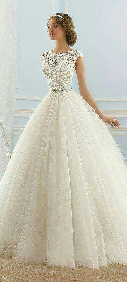 619 besten Nuestra Boda Bilder auf Pinterest   Brautkleider ...