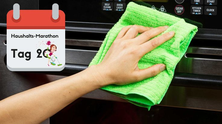 Es gibt verschiedene Möglichkeiten, den Backofen zu reinigen. 5 Tipps und Hausmittel: Backofenspray ✓ Rasierschaum ✓ Backpulver ✓ Salz ✓ Zitronensaft ✓