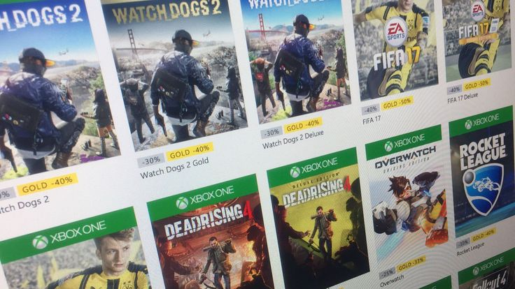 Watch Dogs  Sales
