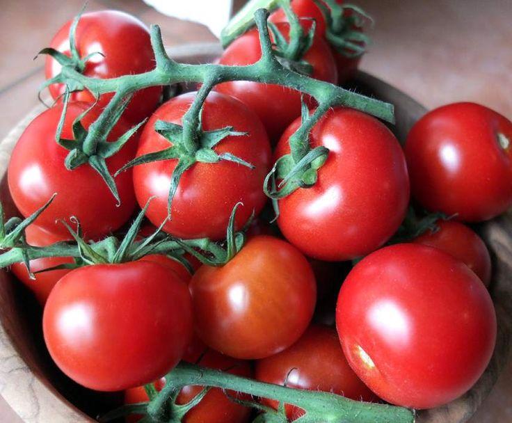 Rezept Tomatenketchup - ohne Zucker von Schirmle - Rezept der Kategorie Saucen/Dips/Brotaufstriche
