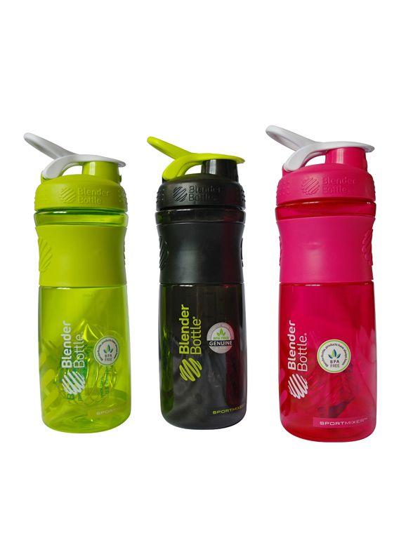 Športová-fľaša-a-šejker-SPORTMIXER-2v1-820ml