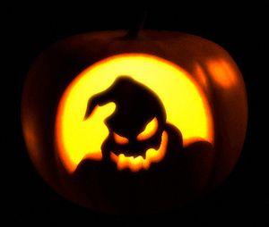 The 25 best oogie boogie pumpkin ideas on pinterest oogie oogie boogie pumpkin carving template by frank jonen pronofoot35fo Gallery