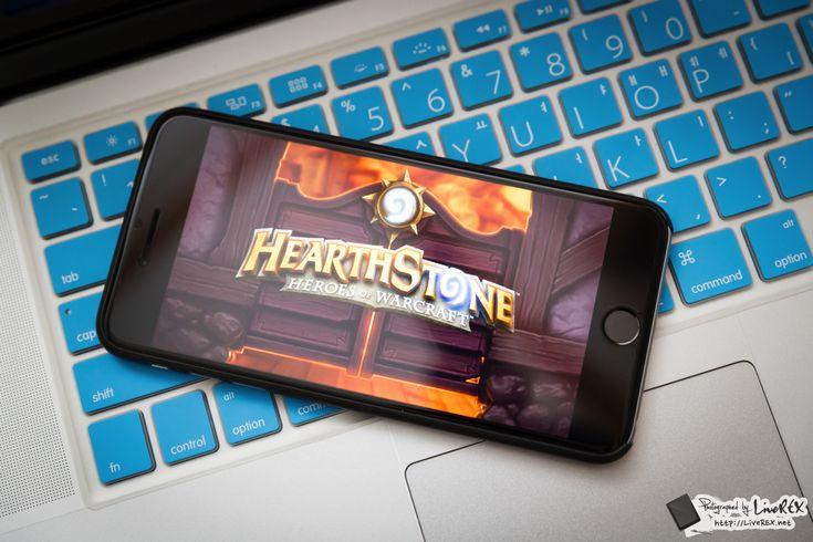 #iOS #하스스톤 앱이 업데이트되면서 #아이폰 과 #아이팟터치 를 공식지원하기 시작했습니다. 아이폰과 아이팟 터치에서 이를 즐길 분들은 최소사양을 참고해서 플레이하시면 되겠네요~
