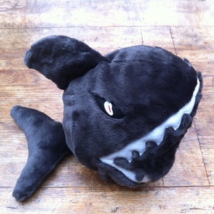 SharkAttack Cover, £36.96, now featured on Fab.