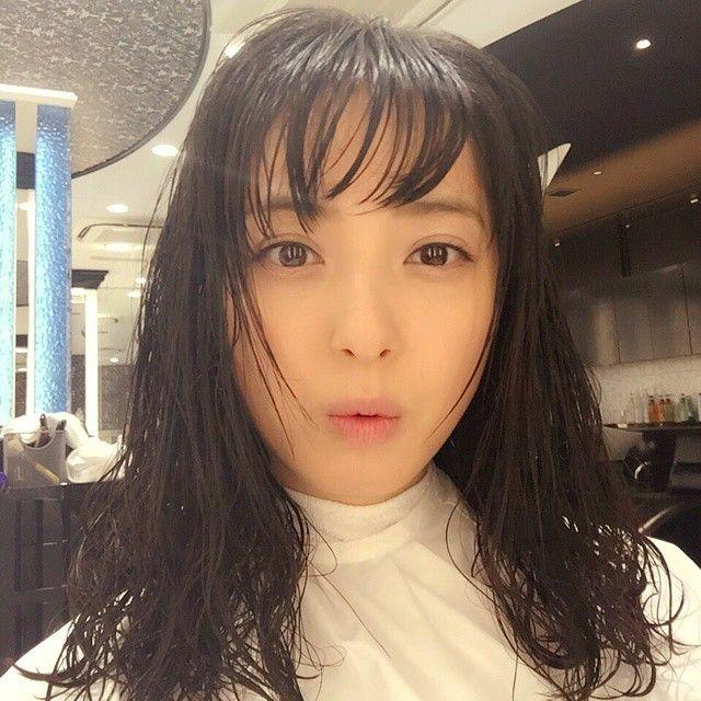 佐々木希 Nozomi Sasaki