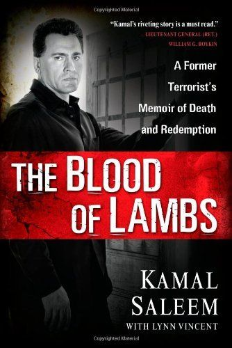 13 best book list images on pinterest amazon books to read and the blood of lambs a former terrorists memoir of death and redemption http fandeluxe Images