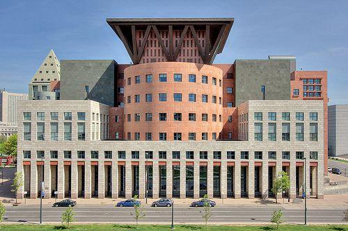 Michael Graves - Denver Public Library