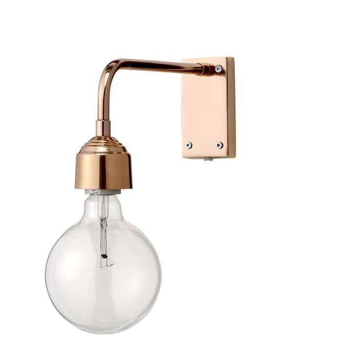 Are you interested in our copper wall light? With our danish contemporary wall light you need look no further.