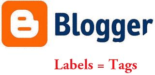 How to Improve Label Tags in Blogger Blogs